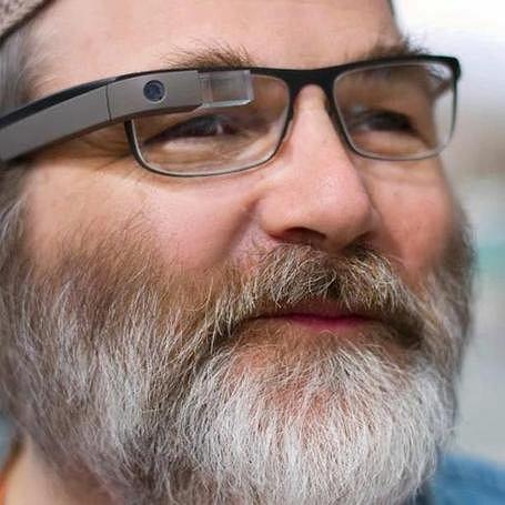 Google Glass a okulary korekcyjne
