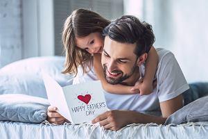 Laurka na Dzień Ojca. Jak zrobić laurkę dla taty?