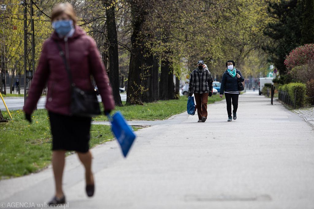 Koronawirus uderzył w polską gospodarkę, w tym w rynek pracy. Zdjęcie ilustracyjne