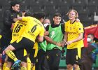 """""""Kicker"""" wybrał """"11"""" sezonu Bundesligi. Zabrakło w niej absolutnej gwiazdy"""