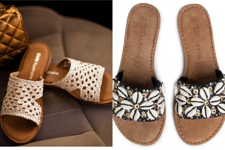 Buty na lato na wyprzedaży