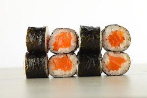 Gastronomia w pandemii. Największa sieć sushi barów w Polsce zanotowała wzrost obrotów