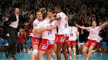 Asseco Resovia z sezonu 2007/2008