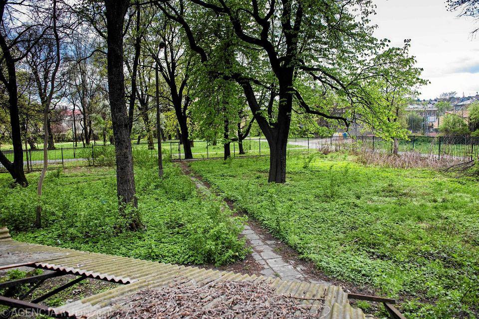Radni: Wywłaszczenie sposobem na przejęcie parku Jalu Kurka