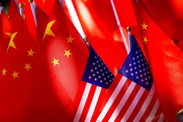 Waszyngton: pracownicy chińskich mediów to nie dziennikarze
