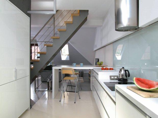 kuchnia, meble kuchenne, wystrój kuchni