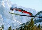 Skoki narciarskie. Kenneth Gangnes, aby mieć za co żyć, pracuje w sklepie