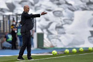 Zinedine Zidane zdradził plany po odejściu z Realu Madryt. Błyskawiczny powrót na ławkę