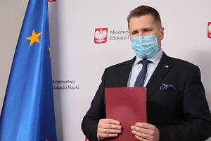 """Minister Czarnek chce """"bronić rodziny"""". Zapowiada nową dyscyplinę naukową"""