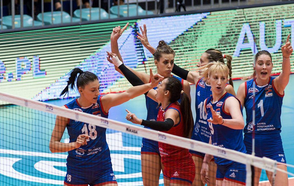 Serbia zagra na igrzyskach w Tokio. Z nr. 18 Tijana Bosković
