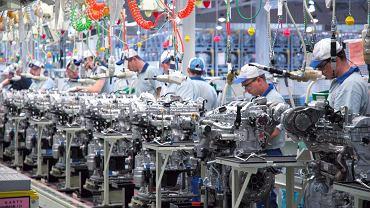 Toyota inwestuje w Polsce 650 mln złotych