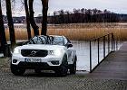 Opinie Moto.pl: Volvo XC40 T3 - sprawdzamy Samochód Roku w najtańszej wersji silnikowej