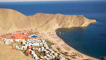 Marsa Alam to jeden z najpopularniejszych kurortów turystycznych w Egipcie