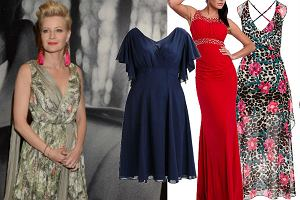 modne sukienki na wesela