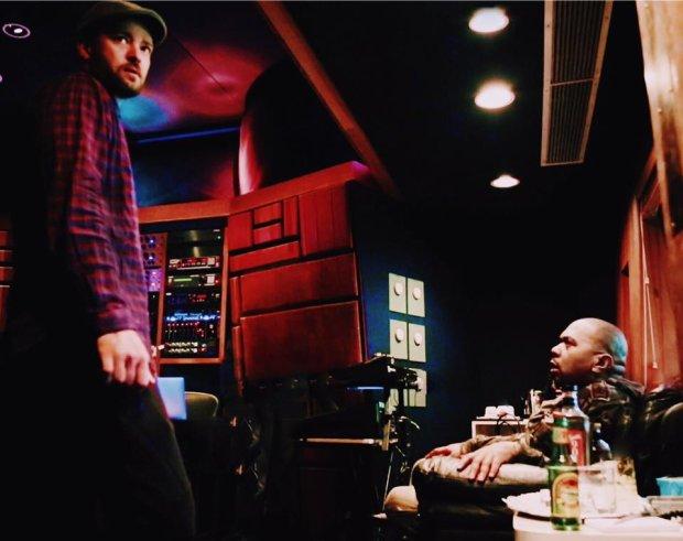 Justin Timberlake & Timbaland