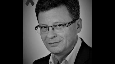 Nie żyje Dariusz Wolke, zastępca burmistrza Dzielnicy Praga-Północ m.st. Warszawy