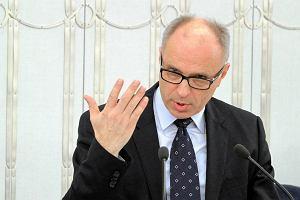 W siedzibie KNF zjawili się niezapowiedzianie kontrolerzy NIK