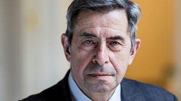 Wybory prezydenckie 2020. Prof. Andrzej Zoll.