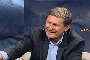 Leszek Balcerowicz w programie Kuba Wojewódzki