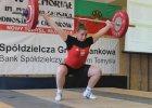 Budowlani Nowy Tomyśl pokonali klub mistrza olimpijskiego
