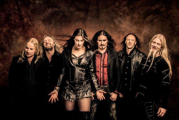 Wokalistka zespołu Nightwish - Floor Jansen, na pewno zdziwiła nie tylko fanów muzyki metalowej, mówiąc, że jeden z jej czołowych przedstawicieli jest nudny.