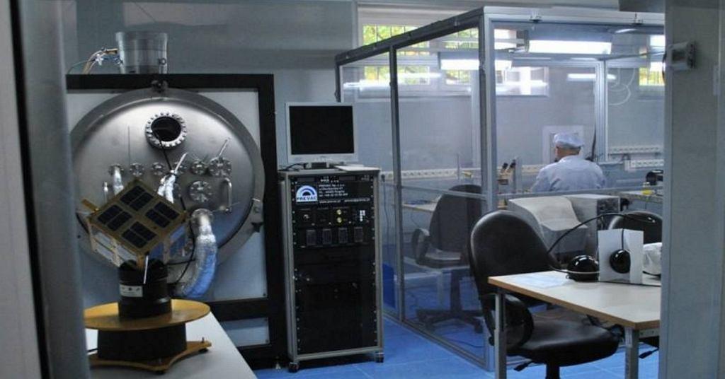 Centrum Badań Kasmicznych