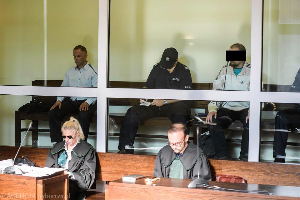Proces w sprawie zbrodni miłoszyckiej