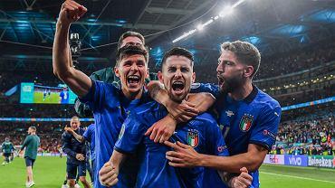 Znamy finalistów Euro 2020. Kiedy odbędzie się wielki finał? Statystyki wskazują faworyta