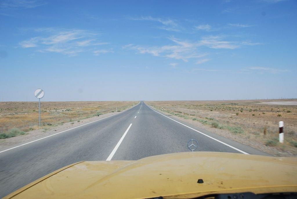 Kazachstan/ Fot. CC BY 2.0/ Jurgen/ Flickr.com