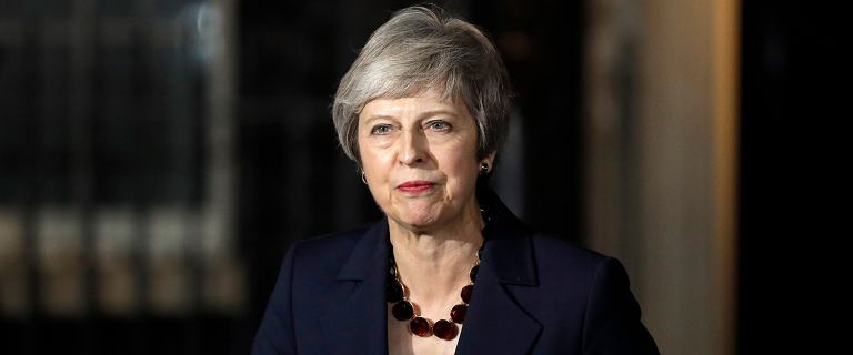 Załamanie kursu funta. Wszystko przez brexit