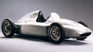 Cisitalia Porsche 360 (1947)