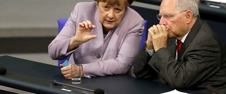 Niemcy. Egipski szpieg w biurze prasowym rządu