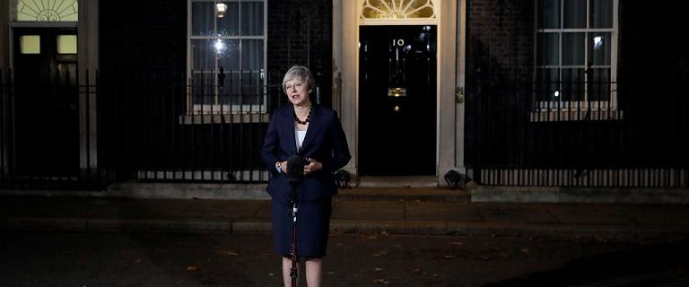Wielka Brytania. Armia przygotowuje się na wypadek bezumownego brexitu