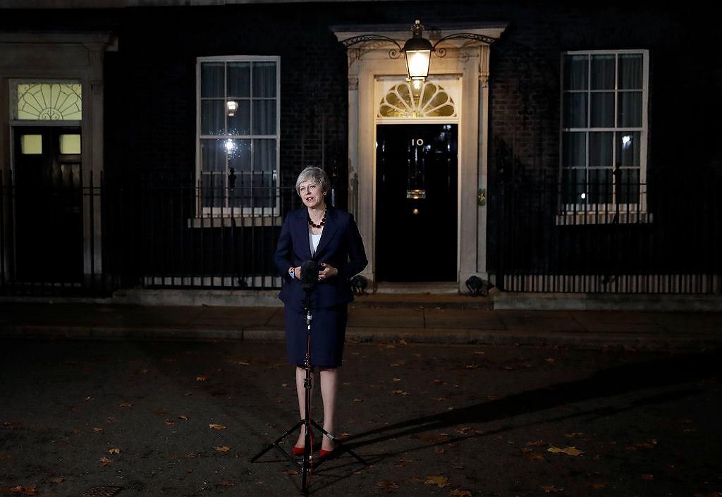 Brytyjska armia przygotowuje się na ewentualność bezumownego brexitu