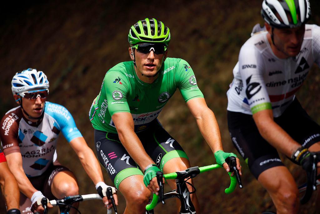 12. etap Tour de France