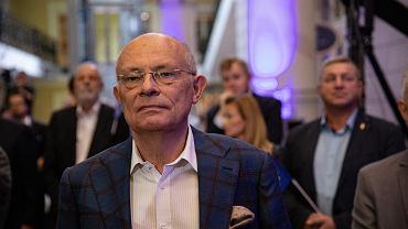 """Borowski nie wierzy, że Kaczyński zostanie premierem. """"On unika odpowiedzialności. Chce pociągać za sznurki"""""""