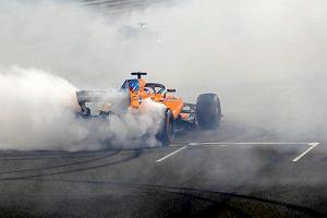 Legendarny zespół F1 na skraju bankructwa. Zwolnili 1200 osób i to nie koniec