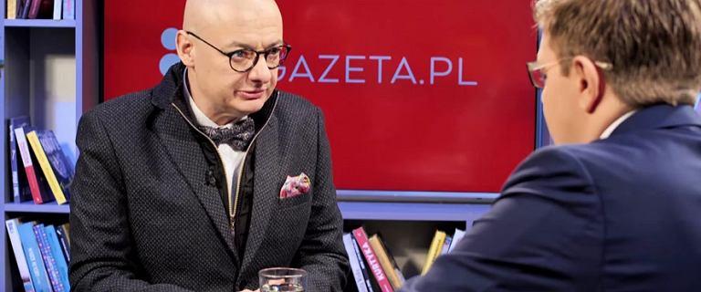 Poranna rozmowa Gazeta.pl z Michałem Kamińskim