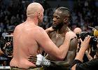 Media: Tyson Fury poznał rywala. Wielka niespodzianka