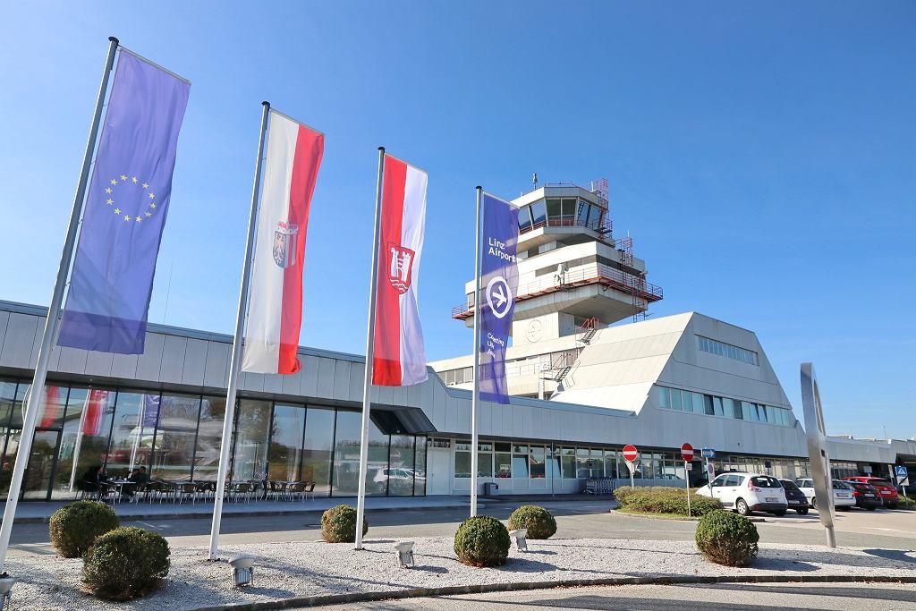 Lotnisko w Linzu, Facebook.com/Linz Airport - Flughafen Linz GesmbH