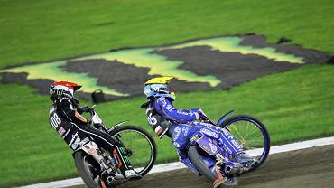 Żużel. Speedway Grand Prix w Toruniu