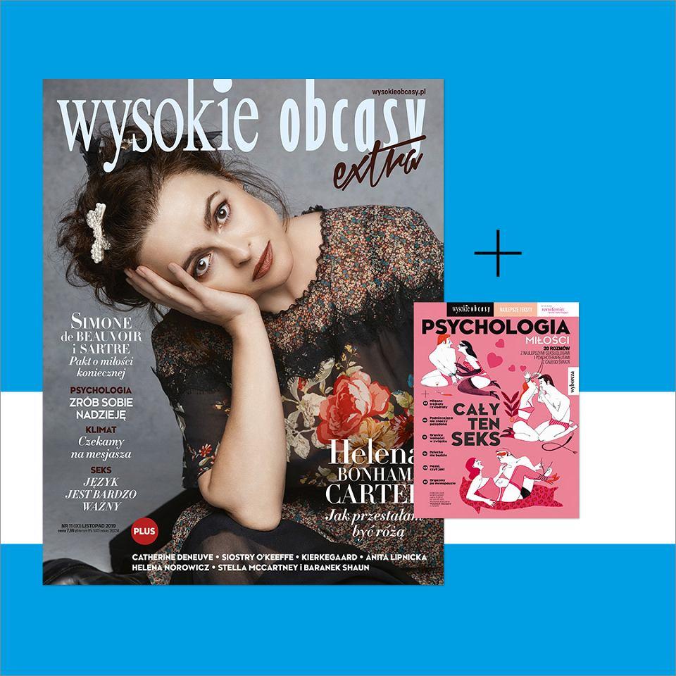 Wysokie Obcasy Extra