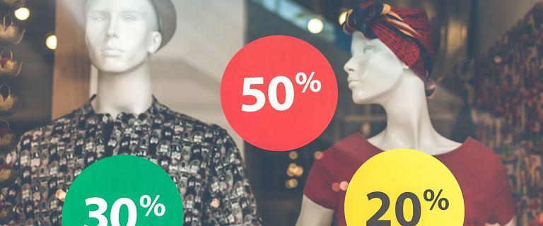Polacy dali się złowić na Black Friday. Wartość produktów zmalała o 1 proc.