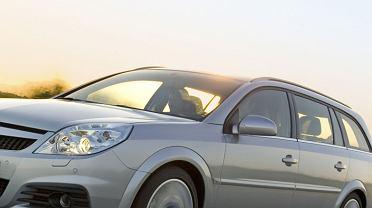 Opel Vectra C 3.0 CDTi