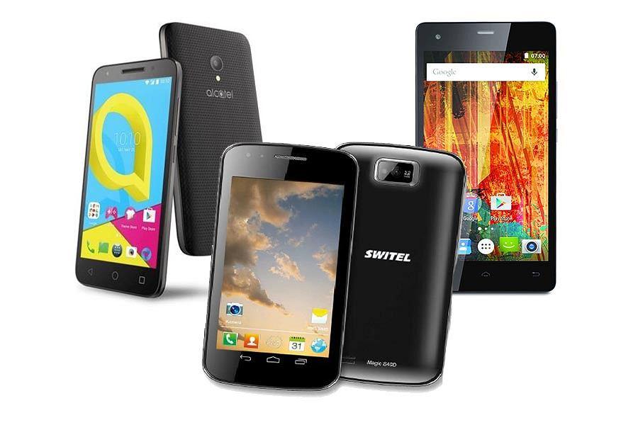 Smartfony dla dzieci za mniej niż 450 zł