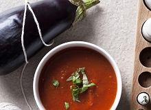 Zupa krem z opiekanych warzyw - ugotuj