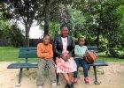 Mieć dziecko w Kamerunie