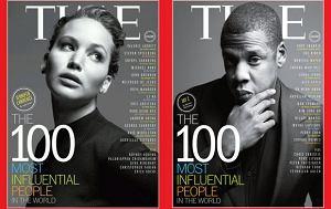 Jennifer Lawrence, Jay Z