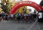 Bieg Tumski na wzór światowych maratonów