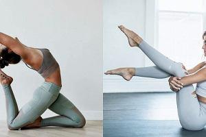 Asany jogi terapią antydepresyjną. Czy joga może stać się lekarstwem na depresję?